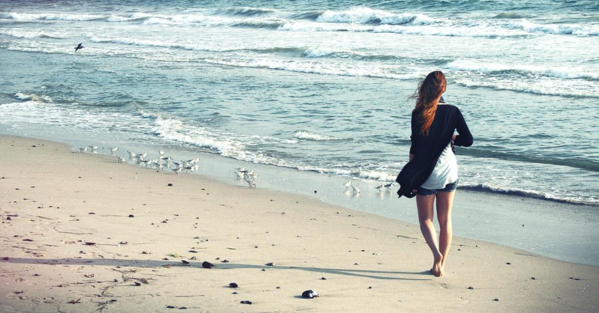 Caminar, el mejor ejercicio terapéutico